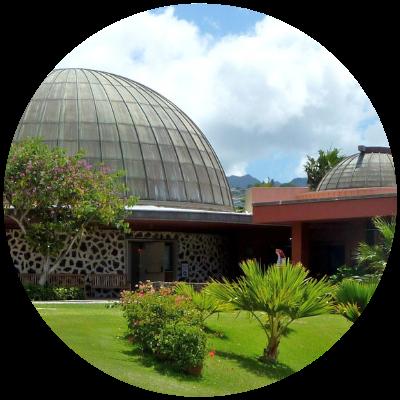 J. Watumull Planetarium