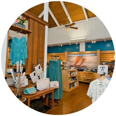 Shop Pacifica